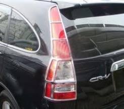 Накладка на стоп-сигнал. Honda CR-V, DBA-RE4, DBA-RE3. Под заказ