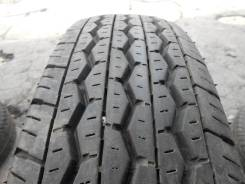 Bridgestone RD613 Steel. Летние, 2005 год, износ: 5%, 4 шт