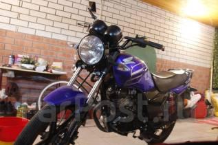 Baltmotors S1. 125 ���. ��., ��������, ���, � ��������