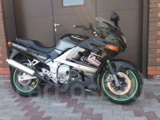 Kawasaki ZZR 400. 400 ���. ��., ��������, ���, ��� �������