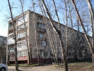 2-комнатная, улица Стрельникова 15. Краснофлотский, агентство, 44 кв.м. Дом снаружи