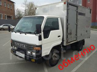 Toyota ToyoAce. ������� ������ ���� ���, 3 700 ���. ��., 2 200 ��.