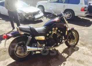 Yamaha V-Max. 1 200 ���. ��., ��������, ���, � ��������