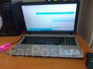 Asus. 2 200,0 ���, ��� 2048 ��, ���� 500 ��, WiFi, Bluetooth, ����������� �� 4 �.