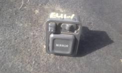 Блок управления зеркалами. Honda Civic, UA-EU1, LA-EU1, EU1, LAEU1, UAEU1 Двигатель D15B