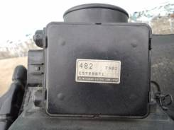 Датчик расхода воздуха. Mitsubishi Pajero, V45W Двигатель 6G74