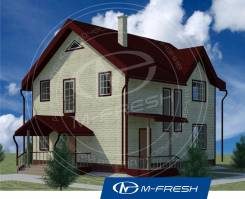 M-fresh Feng Shui-зеркальный. 100-200 кв. м., 1 этаж, 4 комнаты, бетон
