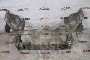 Рамка радиатора. Toyota Caldina, ST246