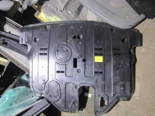 пластиковая защита двигателя ваз 2110 фото