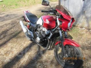 Honda CB 400SFV. 400 ���. ��., ��������, ���, � ��������