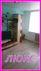 2-комнатная, улица Ватутина 4в. 64, 71 микрорайоны, агентство, 52 кв.м. Комната