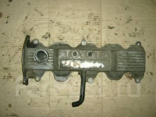 Крышка головки блока цилиндров. Toyota Lite Ace, CM30 Двигатель 2C