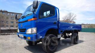 Toyota Toyoace. �������� 4�4, 3 700 ���. ��., 2 000 ��.