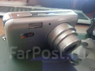 Kodak. 8 - 8.9 Мп, зум: 3х