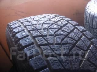 Bridgestone Blizzak DM-Z3. Зимние, без шипов, 2006 год, износ: 40%, 1 шт