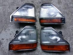 Габаритный огонь. Nissan Cedric, VY30 Nissan Cedric Wagon, VY30 Nissan Gloria, VY30 Двигатель VG20E