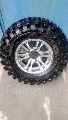 Продам 1 Грязевое колесо. 7.0x15 5x139.70 ET10