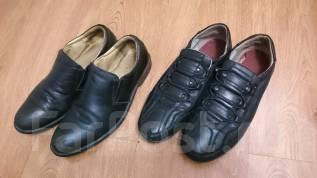 Обувь на мальчика одним лотом. 36, 37