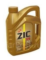 ZIC. Вязкость 5W-40 Под заказ 1 день, без предоплаты, синтетическое
