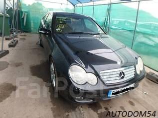 Mercedes-Benz W203. W203, M271