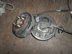 Ступица. Nissan Bluebird Sylphy, KG11 Двигатель MR20DE