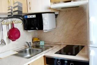 3-комнатная, проспект 100-летия Владивостока 111. Вторая речка, агентство, 55 кв.м.