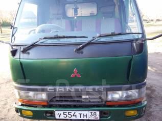 Mitsubishi Canter. �������� ��������� ������, 4 248 ���. ��., 3 000 ��.