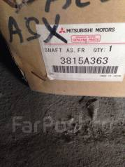 ������. Mitsubishi ASX