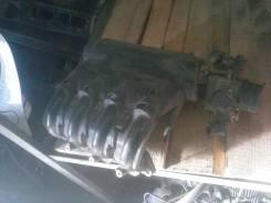 Коллектор впускной. Honda Fit, GD1 Двигатель L13A