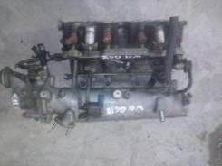 Коллектор впускной. Nissan Avenir Двигатель QG18DE