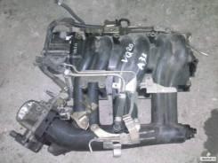 Коллектор впускной. Nissan Cefiro, A33 Двигатель VQ20DE