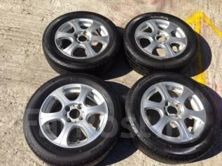 Продам летние колеса на литых дисках 175/65/R14. 5.0x14 4x100.00 ET39
