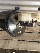 Цилиндр главный тормозной. Nissan AD Expert, VY12, VZNY12 Nissan AD, VY12, VZNY12 Nissan AD Wagon, VY12, VZNY12 Двигатели: HR16DE, HR15DE