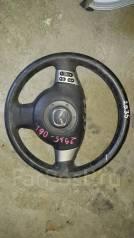 руль с airbag mazda demio dy3w