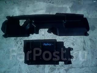 Дефлектор радиатора. Toyota Probox