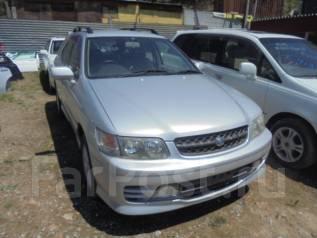 Nissan R'nessa. NN30, SR20DET