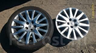 Продам Toyota Crown R17x7JJ ET45 5x114.30. 7.0x5 5x114.30 ET45 ЦО 60,0мм.