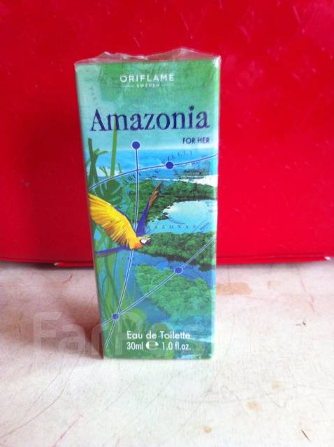 Дужи амазония