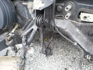 Подушка коробки передач. Subaru Impreza, GH2 Двигатель EL15