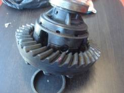Дифференциал. Nissan Atlas, M6F23 Двигатель TD23