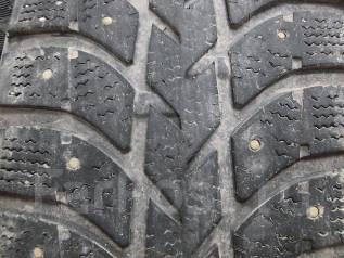 Bridgestone Ice Cruiser 5000. Зимние, износ: 50%, 6 шт