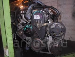 Двигатель. Mitsubishi Dingo, CQ1A Двигатель 4G13