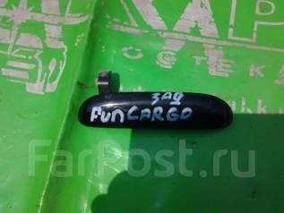 Ручка двери внешняя. Toyota Funcargo