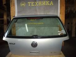 Дверь багажника. Volkswagen Golf, 1J5