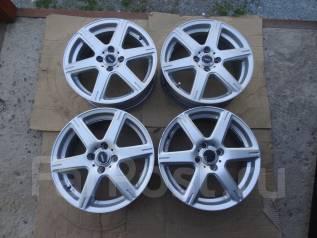 Bridgestone. 6.0x16 ET42 100.00x4