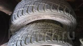Dunlop Grandtrek AT2. Летние, износ: 5%, 3 шт