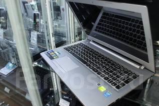 """Lenovo IdeaPad Z5070. 15.6"""", 1,7ГГц, ОЗУ 4096 Мб, диск 500 Гб, WiFi, Bluetooth, аккумулятор на 5 ч."""
