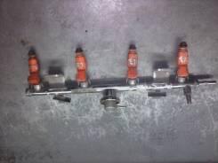 Топливная рейка. Mazda Atenza Двигатели: L3VE, L3VDT