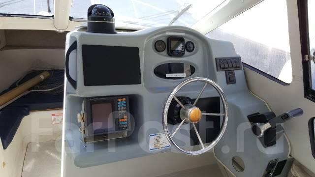 Yamaha FR-26. Год: 1994 год, длина 7,92м., двигатель подвесной, 200,00л.с., бензин