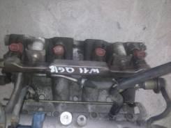 Топливная рейка. Nissan Avenir, W11 Двигатель QG18DE